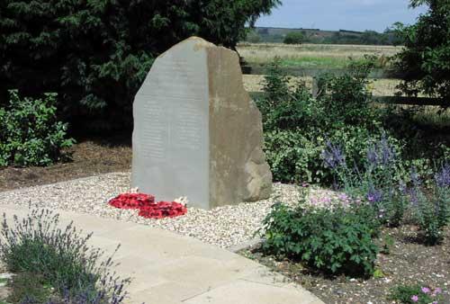 community garden design stone