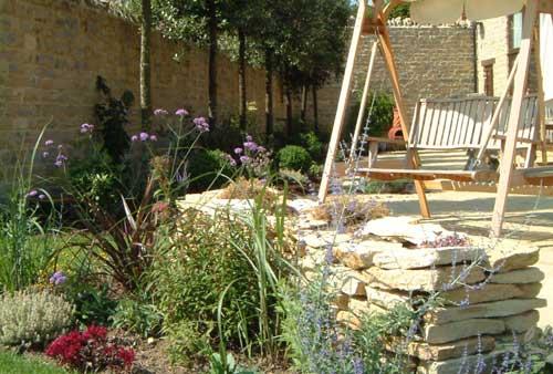 Small Memory Garden Ideas Photograph Small Town Garden Des
