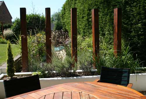 Family Garden Design