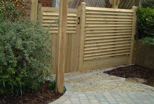 Northampton Garden Design